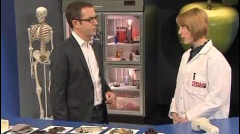 Konica Minolta Sensing & the Food Detective