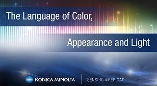 Color and Light Seminar