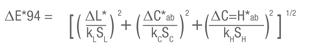 Color Spaces Formula 7