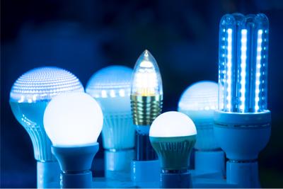 Quais são as Vantagens das lâmpadas de LED