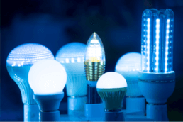 ¿Cuáles son las ventajas de las luces LED?