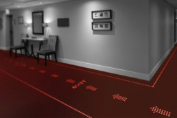 Is Your Carpet Trying to Tell You Something?