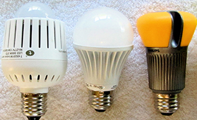 O futuro da iluminação LED parece brilhante