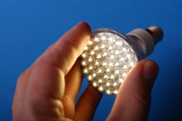 LED Luminaries Thriving In High Temperature Environments