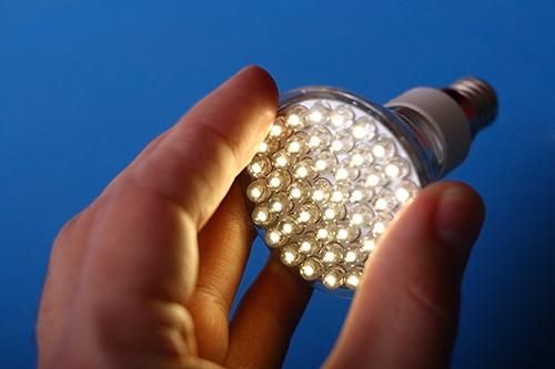 LED Luminaries Thriving In High Temperature Environments