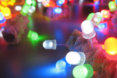 LEDs That Sell!