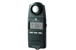 Measuring Light Intensity With Konica Minolta Sensing Light Meters