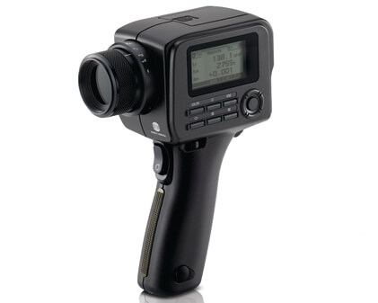 LS-160 Luminance Meter