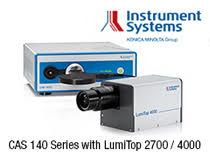 LumiTop 2700 / LumiTop 4000
