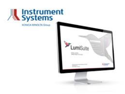 LumiSuite Software