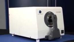 O Novo Espectrofotômetro CM-5 Da Konica Minolta Sensing