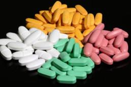 ¿Puede el Color Influenciar Cómo Tomamos los Medicamentos?