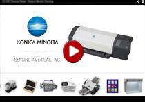 Espectrofotómetro de Auto Escaneo FD-9