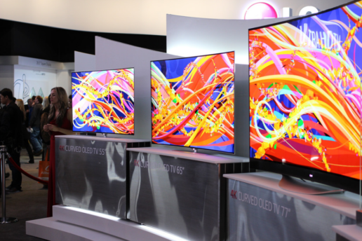 OLEDS: The Next Big Thing in Televisions