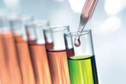 Controle de cor na Indústria Farmacêutica