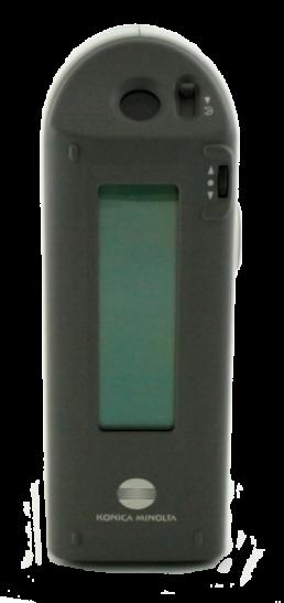 CM-2500d Spectrophotometer