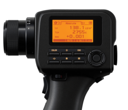 CS-160 Luminance and Color Meter