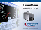 LumiCam Software