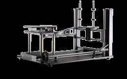 DTS 400 Manual Positioner