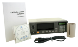 CA-100Plus Color Analyzer