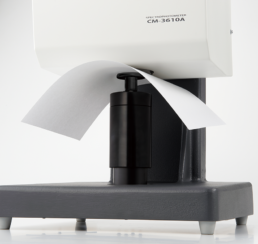 CM-3610A Spectrophotometer