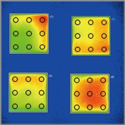 CA-2500 2D Color Analyzer