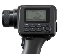 CS-150 Luminance and Color Meter