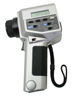 LS-110 Luminance Meter