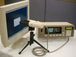 CA-210 Color Analyzer