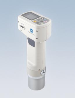 CR-410 Chroma Meter