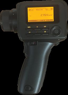 LS-160 Luminance Meter