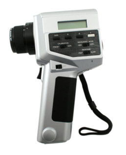 CS-100A Luminance and Color Meter