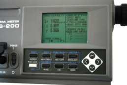 CS-200 Color and Luminance Meter