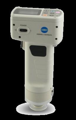 CR-400 Chroma Meter