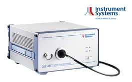 CAS 140CT Array Spectroradiometer