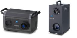 Konica Minolta 3D Scanners