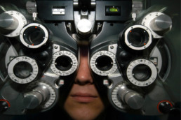 Light Adjustable Lenses Having Patients Seeing Things Clearly