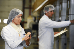 Six Ways Standardizing the Color Process Improves Manufacturing Operations