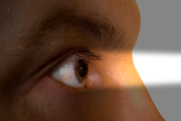 Speeding Diabetes Diagnosis By Detecting Autofluorescence