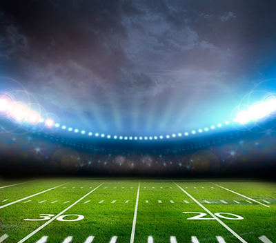 LED Lighting Shows Sports Venues a Better Way to Play Ball