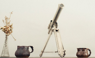 Spectrophotometry Measures Reflectance Capabilities in Telescopes