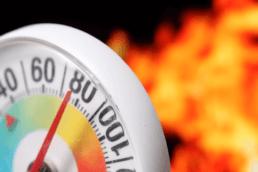 Termocromismo: Os efeitos da temperatura em pigmentos e corantes