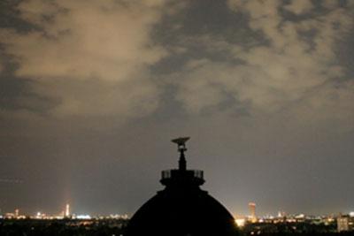 New Atlas Shines Spotlight on Light Pollution