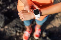 ¿Son realmente precisos los rastreadores de ejercicios?