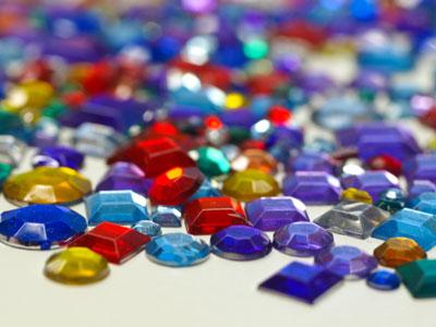 Evaluating Gemstones