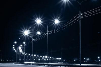 Las consecuencias naturales de la iluminación artificial