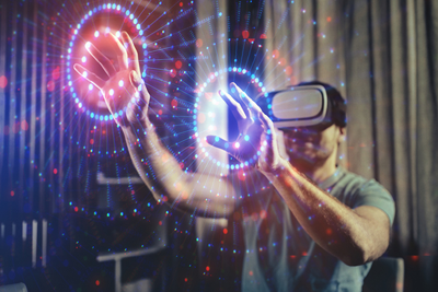 Treating Anxiety and PTSD with Virtual Reality