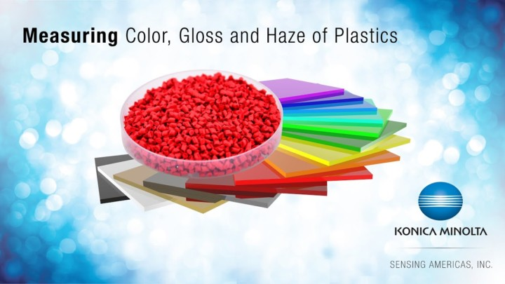 Measure Plastic Color