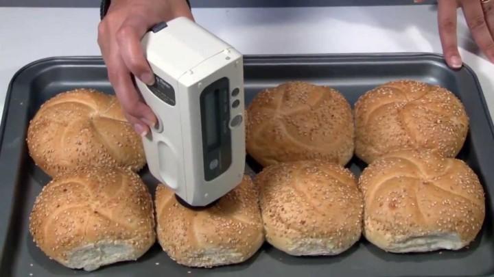 BC-10 Baking Contrast Meter