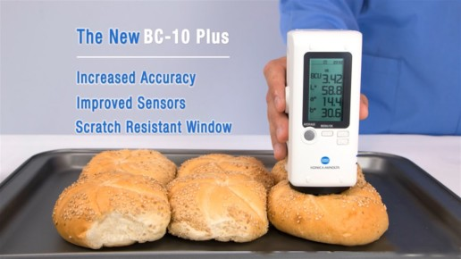 BC-10 Plus New Features